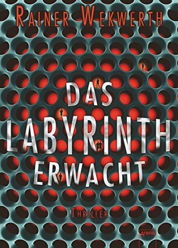 Das Labyrinth erwacht: Thriller (Labyrinth-Trilogie gebraucht kaufen  Wird an jeden Ort in Deutschland