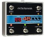 Electro Harmonix 45000 Footc. · Effet guitare