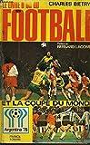 Le Livre D'or Du Football 1978
