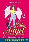 La mort me va si bien - premiers chapitres: Betty Angel, T1 par Méonis
