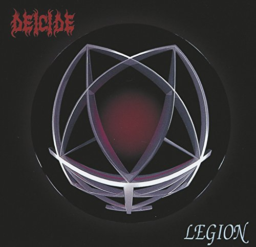 Deicide: Legion (Audio CD)