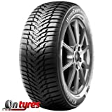 Kumho Winter Craft WP51 - 205/55/R16 91H - F/C/70 - Winterreifen
