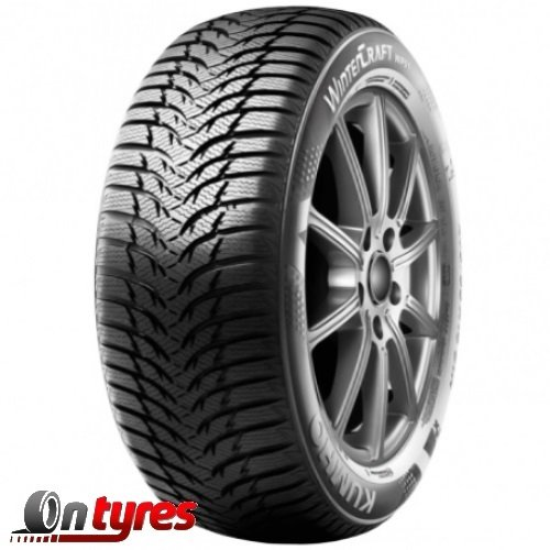 Kumho Winter Craft WP51 - 185/65/R15 88T - E/C/70 - Pneumatico invernales