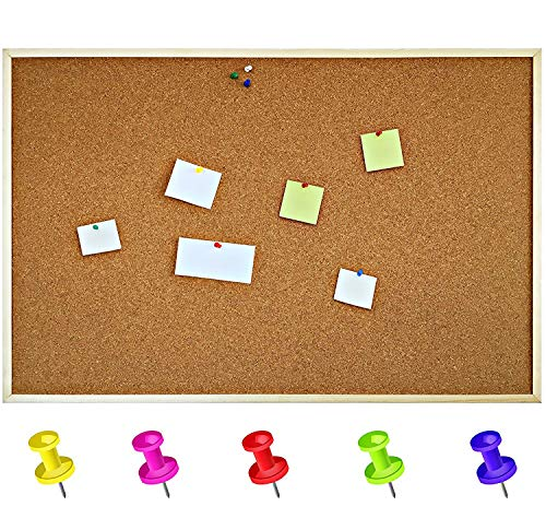 Memoboard Shadow, Pinnwand