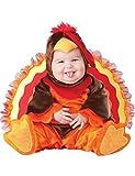 Déguisement dindon pour bébé - Luxe 12 à 18 mois