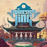 Matagot SARL MTGPRIN001 Princess Jing, Multicolor alfonbrilla para ratón