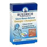 Bullrich Säure-Basen-Balance Energie + Ausgleich, 14 Tage Portionen