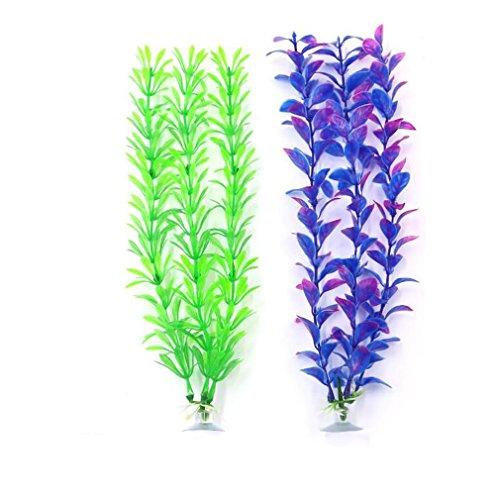 yuelu-2-pezzo-di-plastica-acquario-decorazione-pianta-con-ventosa