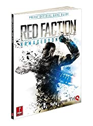 Red Faction: Armageddon: Prima Official Game Guide (Prima Official Game Guides) by David Knight (2011-06-07)