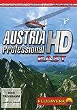 Flight Simulator X - Austria Professional HD - Ost (Add - On) - [PC]