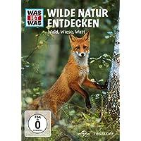 Was ist was - Wilde Natur entdecken - Wald, Wiese, Watt