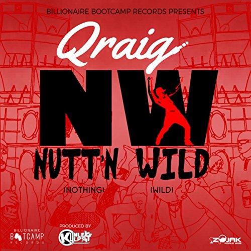 Nutt'n Wild (Nothing Wild)