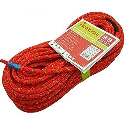Tendon Smart Lite-Cuerda 9.8mm Rojo rojo