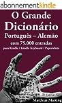 O Grande Dicion�rio Portugu�s-Alem�o...