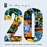 Story So Far: Twenty Years of Music to Relax, Uplift & Inspire. [Import anglais]