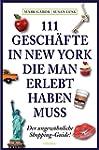 111 Geschäfte in New York, die man er...