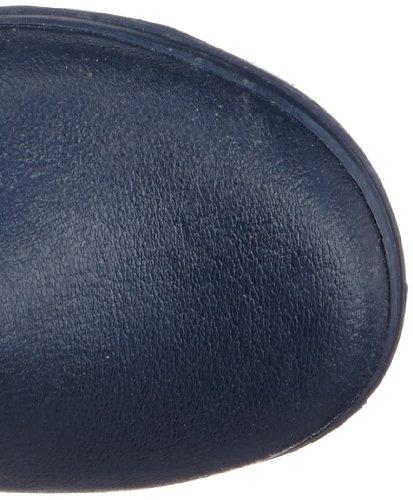 Le Chameau Verizon junior BCB 1803 Jungen Gummistiefel Blau (Bleu foncé 4169)