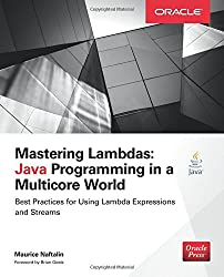 Mastering Lambdas (Oracle Press)