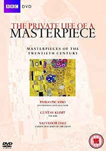 Private Life of a Masterpiece - Masterpieces of the 20th Century [DVD]