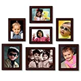 Best Gifts & Decor Friend Frame Two Pictures - Ajanta Royal Classic set of 7 Individual Photo Review
