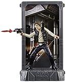 STAR WARS C1860EL2 black Series Titanium Series Han Solo