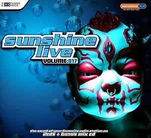 Various - Sunshine Live Vol. 39