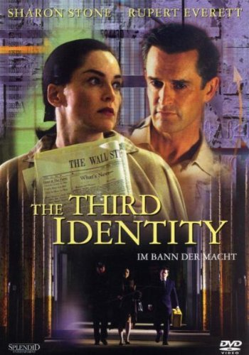 The Third Identity - Im Bann der Macht / A Different Loyalty (German Release) by Sharon Stone