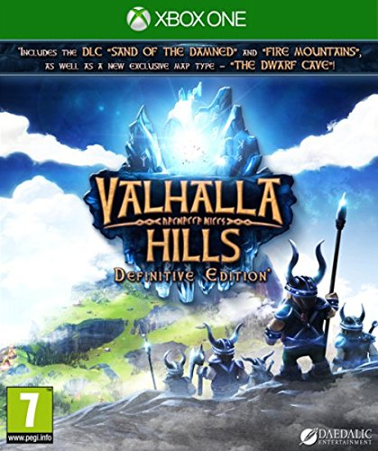 Valhalla Hills - Definitive Edition (Xbox One) Best Price and Cheapest
