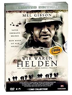 Wir waren Helden (2 DVDs, limitiertes Steelcase) [Limited Edition]