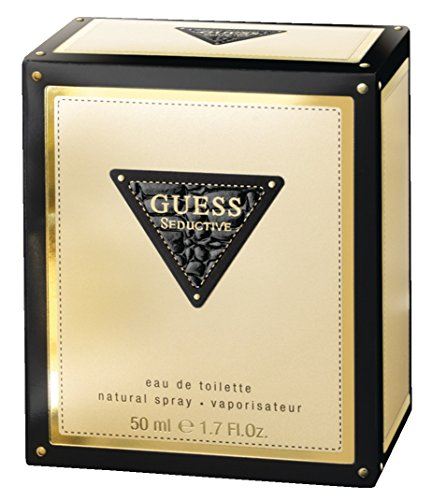 Guess Seductive Eau de Toilette for Women- 50 ml