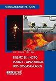 Image de Standard-Einsatz-Regeln: Einsatz bei Photovoltaik-, Windenergie- und Biogasanlagen