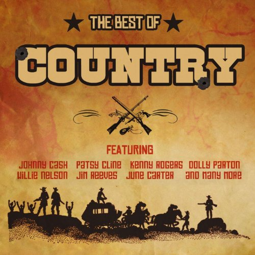 The Best Of Country (Amazon Ed...