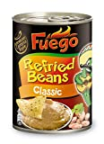 Fuego Refried Beans, 6er Pack (6 x 430 g)