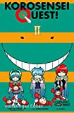 Korosensei Quest! 2