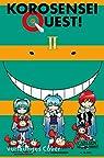 Korosensei Quest, tome 2 par Matsui