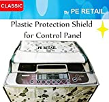 #1: Classic Top Load Washing Machine Cover
