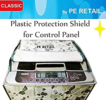 Classic Top Load Washing Machine Cover