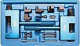 BGS Technic 8501 Remachador de cadenas de distribución 36 W