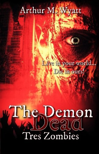 The Demon Dead Cover Image