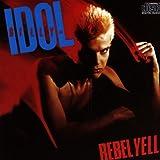 Songtexte von Billy Idol - Rebel Yell
