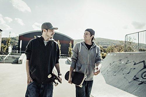 Zoom IMG-2 hudora skateboard beverly hills skateboarding