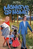 Monkeys Go Home [Import USA Zone 1]