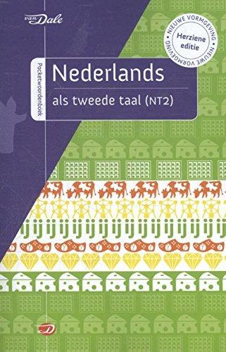 Nederlands als tweede taal (NT2) (Van Dale pocketwoordenboeken)