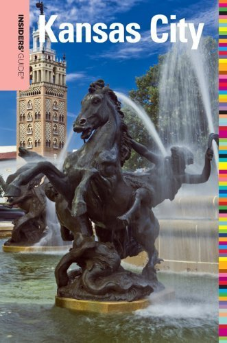Insiders' Guide® to Kansas City, 4th (Insiders' Guide Series) (English Edition)