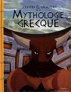 """Afficher """"Contes & légendes de la mythologie grecque"""""""