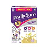 PediaSure Health and Nutrition Drink Powder for Kids Growth - 750g (Vanilla)