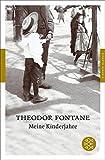 Meine Kinderjahre: Autobiographischer Roman (Fischer Klassik)