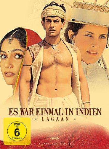 Bild von Lagaan - Es war einmal in Indien [Special Edition] [2 DVDs]