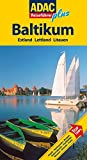 ADAC Reiseführer plus Baltikum: Mit extra Karte zum Herausnehmen