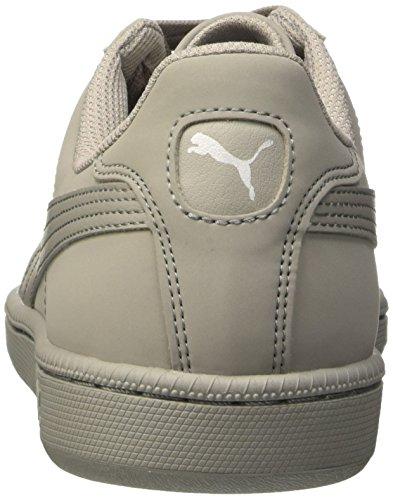 Comprar Barato Vista Eastbay Precio Barato Puma Smash Buck Scarpa Tennis Grigio Mejor Auténtica gXy9lm37f